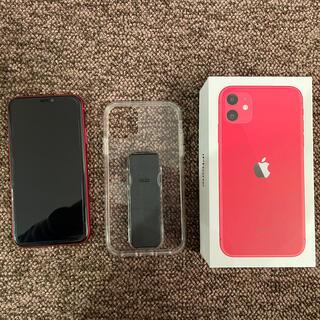 Apple - iPhone11 128GB SIMフリー化済 一括購入