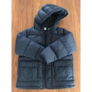 プチバトー(PETIT BATEAU)のプチバトー/中綿入りナイロンジャケット(ジャケット/上着)