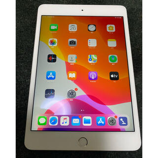 Apple - iPad mini 4 mini4 128GB Wi-Fi+cellular
