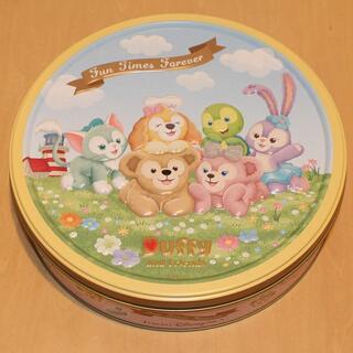 ダッフィー&フレンズのSay cheese! クッキー