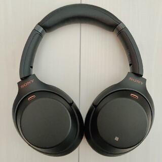 SONY - SONY WH-1000XM3 ワイヤレス ノイズキャンセリング ヘッドホン