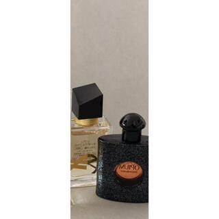Yves Saint Laurent Beaute - イヴ・サンローラン リブレ オーデパルファム オピウム 香水