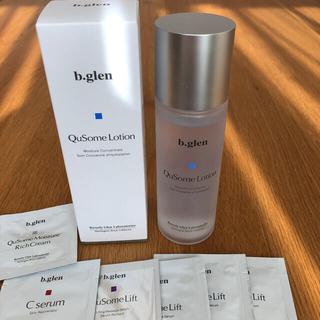 b.glen - ビーグレン 化粧水