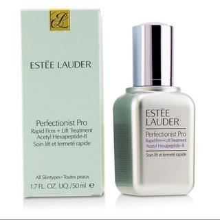 エスティローダー(Estee Lauder)の新品未使用! エスティローダー パーフェクショニスト プロ F+L セラム(美容液)