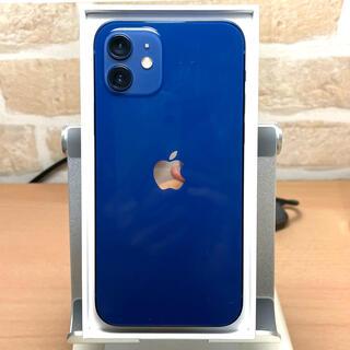 iPhone - iPhone 12 128GB simフリー