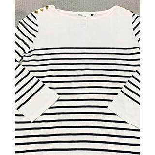 ダブルスタンダードクロージング(DOUBLE STANDARD CLOTHING)のダブルスタンダードクロージング ニット トップス 38(ニット/セーター)