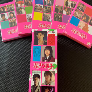 嵐 - 花より男子 DVD-BOX DVD