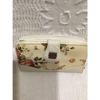 アナスイ(ANNA SUI)のannasui 折り畳み財布 【未使用:送料込み】(財布)
