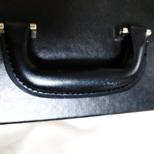 KesalanPatharan(ケサランパサラン)のケサランパサラン メイクボックス プロ仕様 コスメ/美容のメイク道具/ケアグッズ(メイクボックス)の商品写真
