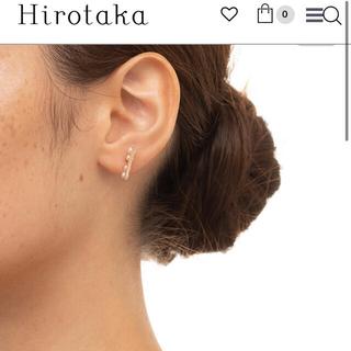 Drawer - 【NEW】Hirotaka / Beluga Pearl Earring