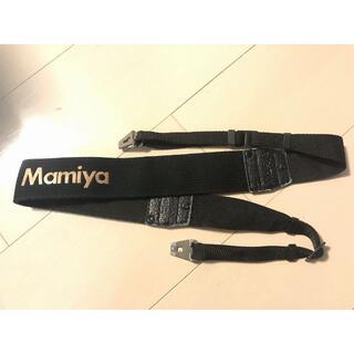 ★送料無料★ Mamiya RZ67 RB67 ストラップ マミヤ 純正