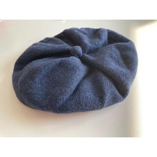 ビームスボーイ(BEAMS BOY)のbeams boyベレー帽(ハンチング/ベレー帽)