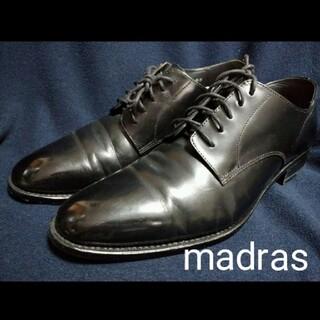 マドラス(madras)のマドラス madras サイズ 24.5 ~ 25 センチ (6.5)(ドレス/ビジネス)