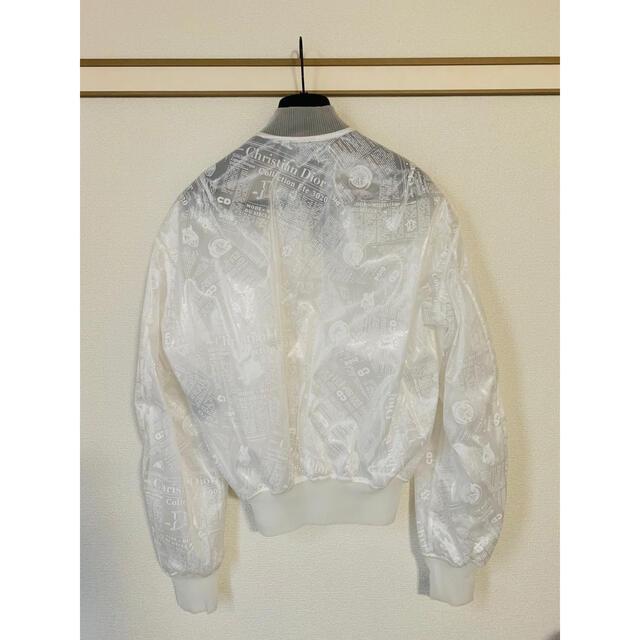Dior(ディオール)の新品 Dior ディオール ボンバージャケット 42 三代目登坂広臣 今市隆二着 メンズのジャケット/アウター(ブルゾン)の商品写真