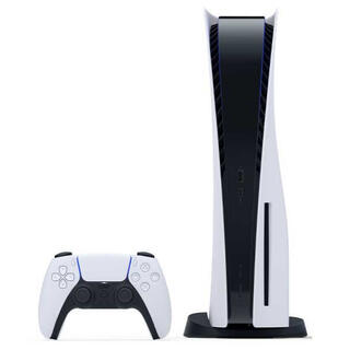 プランテーション(Plantation)のPS5 ディスクドライブ搭載モデル PlayStation5  本体(家庭用ゲーム機本体)