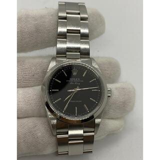 ROLEX - ロレックス エアキング Rolex air king 腕時計