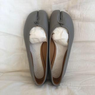 Maison Martin Margiela - 新品マルジェラ 足袋 バレエシューズ  ブーツ