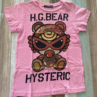 ヒステリックミニ(HYSTERIC MINI)のTシャツ90(Tシャツ/カットソー)