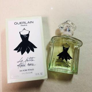 ゲラン(GUERLAIN)のGUERLAIN ゲラン ラ プティット  EDT 50ml 香水(香水(女性用))