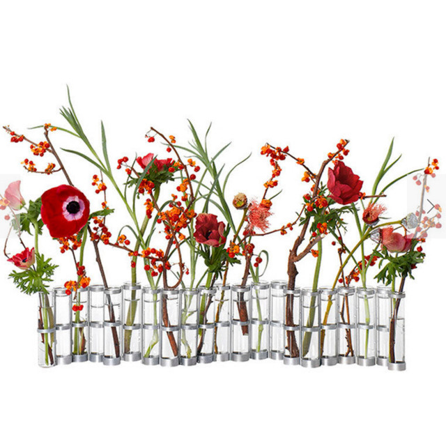 H.P.FRANCE(アッシュペーフランス)の(専用)花瓶 ツェツェ tse & tse インテリア/住まい/日用品のインテリア小物(花瓶)の商品写真
