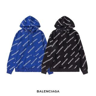 Balenciaga - 特価 2枚11000円 Balen ciaga 1204 パーカー/新品