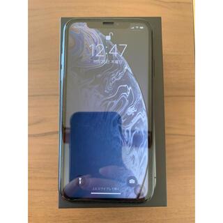 Apple - Iphone XR SIMフリー