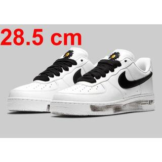 ナイキ(NIKE)のNike Air Force 1 Low G-Dragon 28.5 cm(スニーカー)