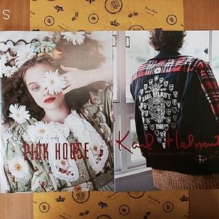 ピンクハウス(PINK HOUSE)のピンクハウス 2021 Early Spring (非売品)(ファッション)