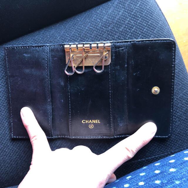CHANEL(シャネル)のCHANEL キーケース   レディースのファッション小物(キーケース)の商品写真