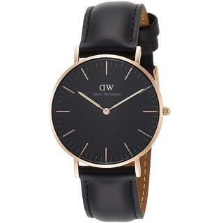 ダニエルウェリントン(Daniel Wellington)の新品 Daniel Wellington 36mm 腕時計 DW00100139(腕時計)