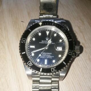 ROLEX - 腕時計サブマリーナ