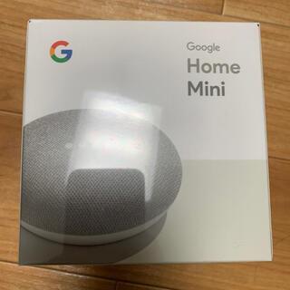 ANDROID - Google  Home  Mini 複数購入可