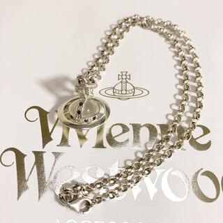 Vivienne Westwood - Vivienne Westwood  シルバー925 タイニーオーブ ネックレス