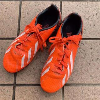 adidas - adidas スパイク 22.5cm