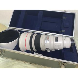 Canon - 値下げしました! Canon EF400mm F2.8L USM キヤノン