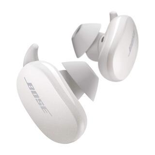 ボーズ(BOSE)の【即日発送】Bose QuietComfort Earbuds ソープストーン(ヘッドフォン/イヤフォン)