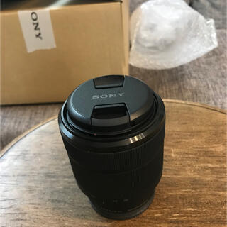 SONY - SONY ソニー カメラ ズームレンズ FE  28-70mm SEL2870
