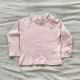 サンカンシオン(3can4on)の長袖 Tシャツ 子供(Tシャツ/カットソー)