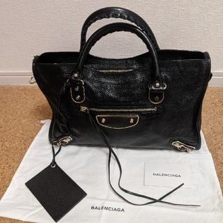 Balenciaga - BALENCIAGA 2way bag / CLASSIC CITY