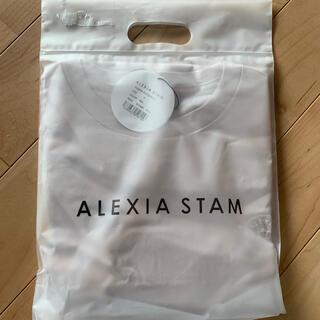 ALEXIA STAM - アリシアスタン