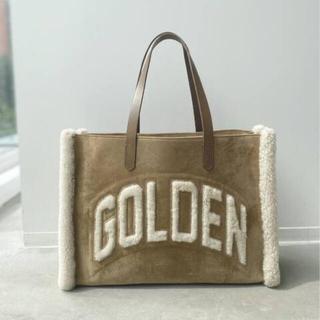 L'Appartement DEUXIEME CLASSE - ★今季・未使用★GOLDEN GOOSE ゴールデングース TOTE BAG