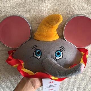 Daisy - ディズニー海外ダンボイヤーハットカチューシャ