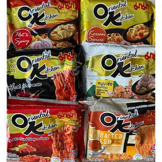 mamaok 6個セット(インスタント食品)
