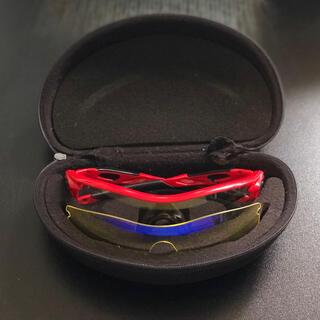 Oakley - サングラス オークリー  レーダーロック 調光レンズ 偏光レンズ OAKLEY