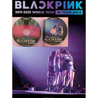 エイチティーシーブラック(HTC BLACK)のBLACKPINK2019★2020 INYOURAREA 東京ドーム 高画質(アイドル)