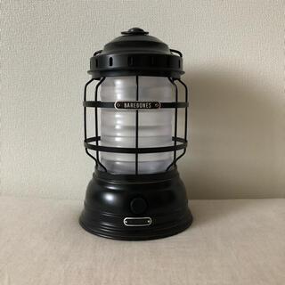 コールマン(Coleman)の【sakutarou様 専用】ベアボーンズ フォレストランタン LED(ライト/ランタン)