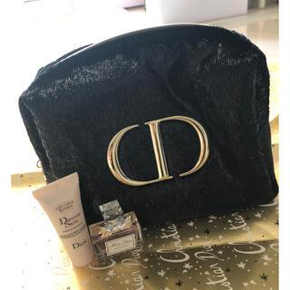 Dior - ディオール ホリデー ポーチ
