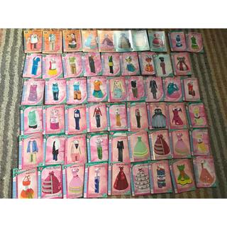 セガ(SEGA)のラブアンドベリー カード 161枚(カード)