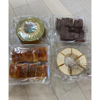 大袋お試しセット➀(菓子/デザート)