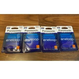 Panasonic - エネループ 単三形 16本